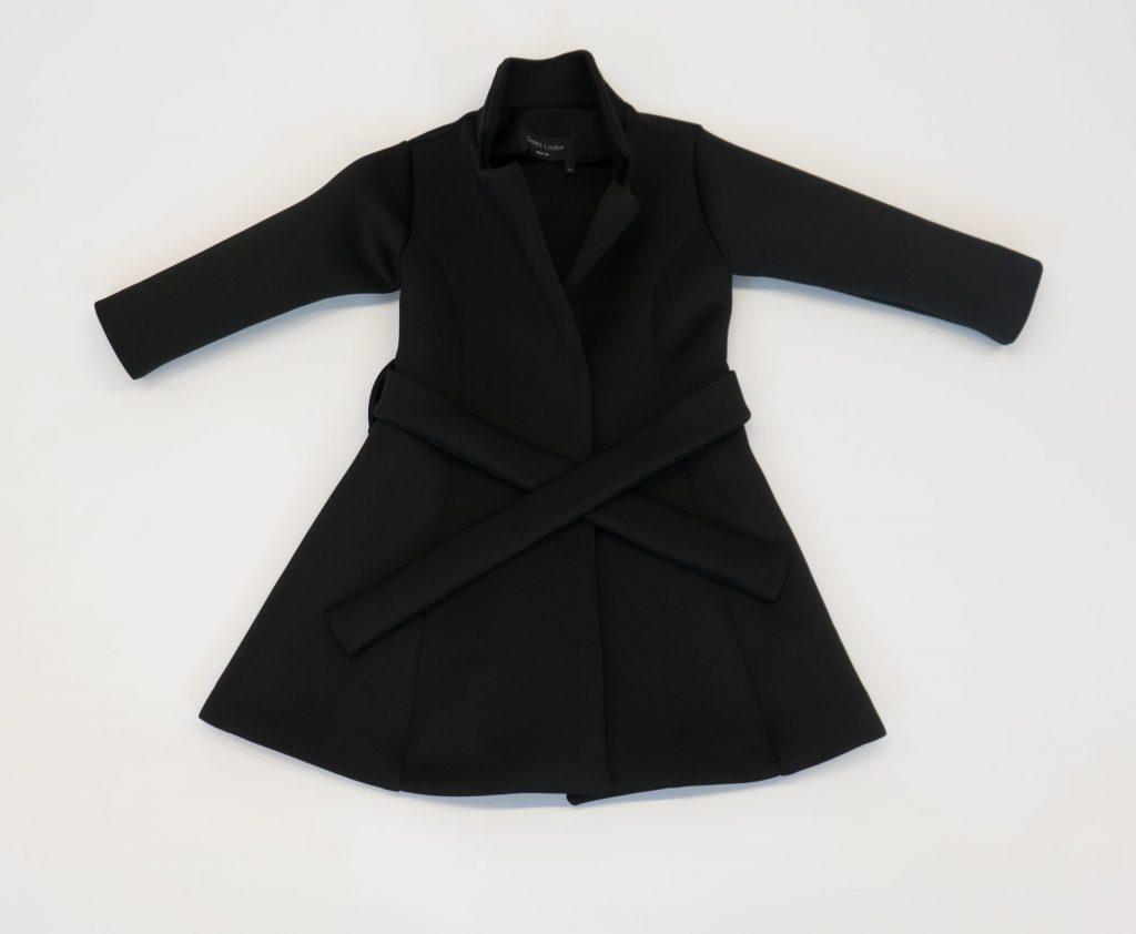 Coat Indy-Rose