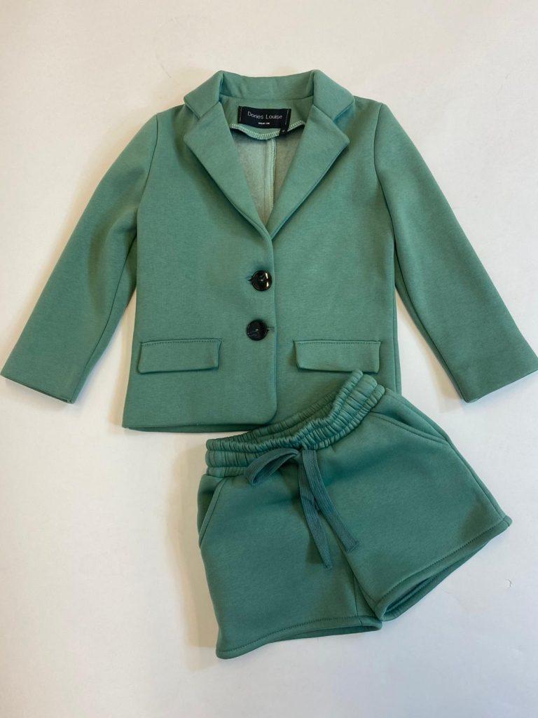 The Suit Kimaya