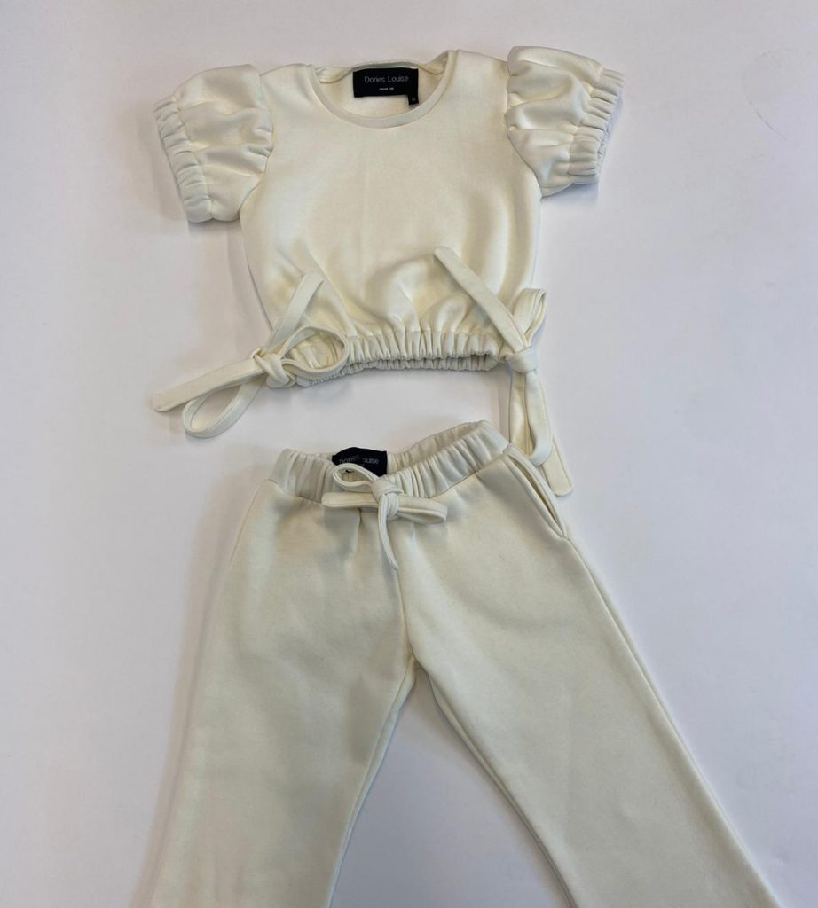 The Flairpants Suit